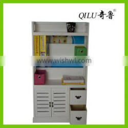 Factory direct sale Modern bookcase