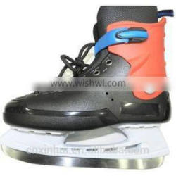 Good quality popular for German market ice skating shoes & ice hockey Skates factory professional manufacturer