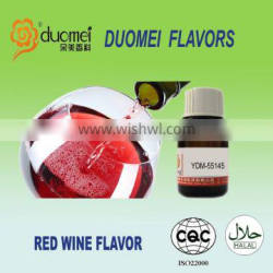 Duomei flavor: YDM-55145 red wine powder flavour company