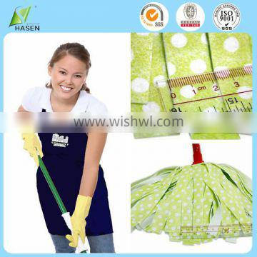 Easy Replacement Magic Disposable Flat Floor Mop Head
