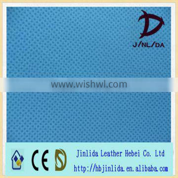 Blue breathable PP spunbonded nonwoven fabric for bags