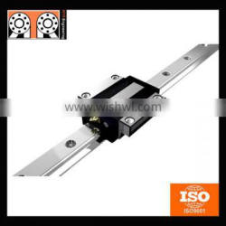 Hot Sell Linear Guide Unit Linear Guideway