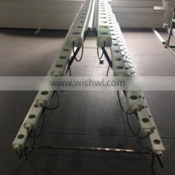 Hydroponic growing Systems with food grade