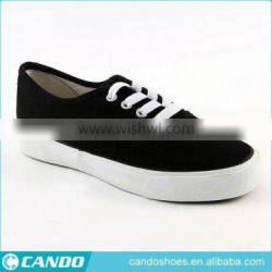 Canvas Loafers Stock Shoe Accessory