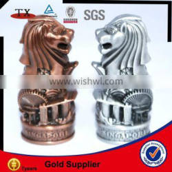 promotional metal paper weight