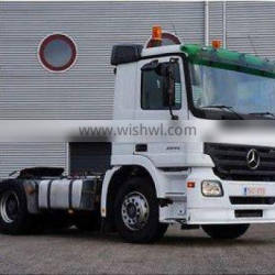 USED TRUCKS - MERCEDES-BENZ ACTROS 2644 6X4 TRACTOR UNIT (LHD 2924)