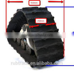 Manufacture High Quality Atv Tracks for Sale