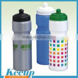 Wholesale cheap bpa free plastic sport bottle for promotional gift