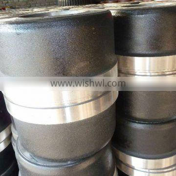 auto parts for brake drum for DAF