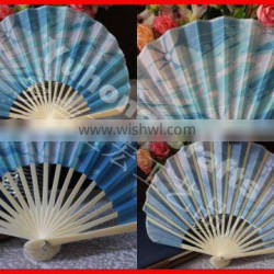 Chinese hand decorative fans