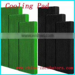 Manufacturer in Greenhouse/Poulty house Evaporative cooling pad