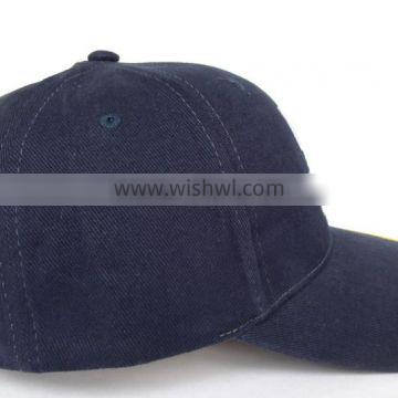 cotton cycling cap with embroidery logo