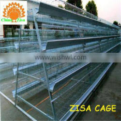 96 chickens factory produce layer battery chicken poultry equipments