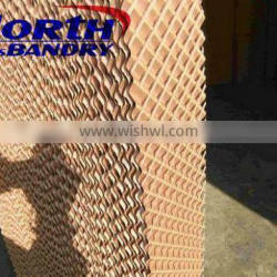 Cooling pad for poultry house and chicken farm turkey house working factory