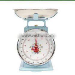 1kg mini spring scale/spring table scale