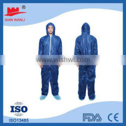 cleanroom suit protective suit