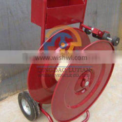 strapping dispenser, steel strapping dispenser