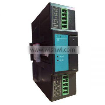 Haiwell H32DT PLC controller expansion module for temperature controller