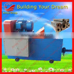 coconut shell charcoal briquette machine, hot sell in Europe