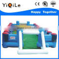 Football Playground Inflatable Toy
