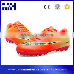 2016 Soccer Shoes New Fashion Breathable Football Shoes Men Sport