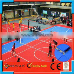 volleyball equipment cover professional