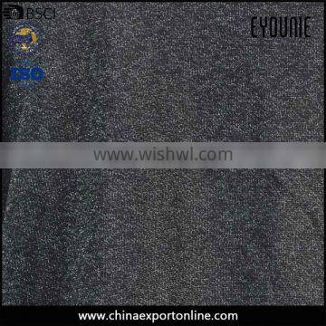 Black Pure Jacquard Cotton Sweater New Products 2016