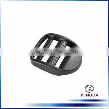 Common design plastic buckles for shoes