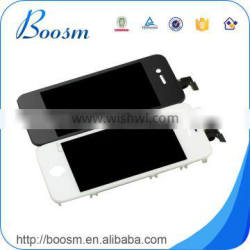 100% Brand new digitizer assembly for iphone 4 screen replacements,touch screen replacement for iphone 4
