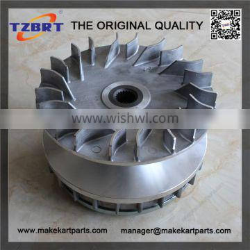CVT Drive Pulley Clutch Assembly for HS 500cc 700cc 4x4 ATV Parts