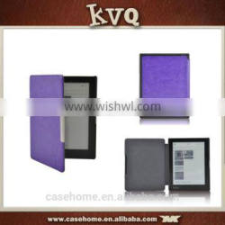 100% Fit New Ebook Bag Leather Cover Case for Kobo Aura