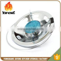 Best 0.8mm gas stove mini for camping