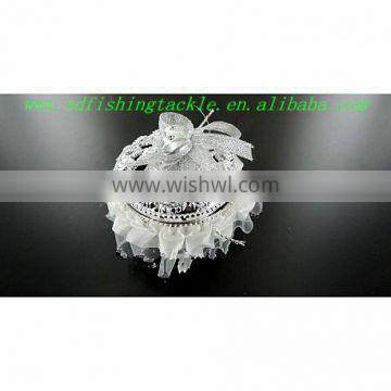 China packaging gift box for wedding made in china
