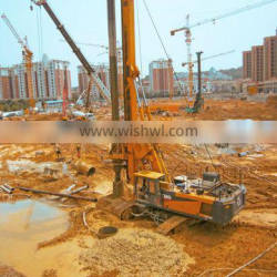 XCMG XR280D Hydraulic Rotary Bore Pile Drill Rig