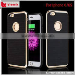 Lowest price fashion item for iphone 7 tpu pc phone case