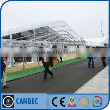 Wholesale Transparent Luxury White PVC Event Party Tent For Ourdoor Event