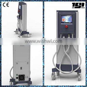 Trending hot products cold fractional rf microneedle machine