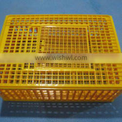 Broiler chicken business poultry transport cage ,cage for transportation of chickens