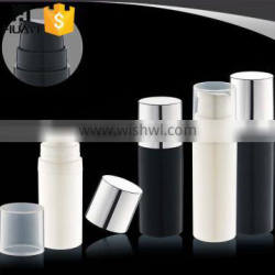 15ml/30ml/50ml pp airless bottle with lotion pump