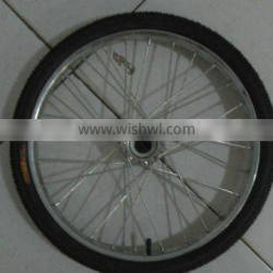 Bicycle tralier Wheel 20inch