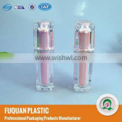 Acrylic crystal high-end cosmetic water lock bottles