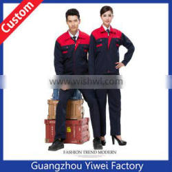 100% cotton work clothes for men ,cheapst sell factory work clothes