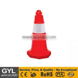 PVC Traffic Cone for road safety