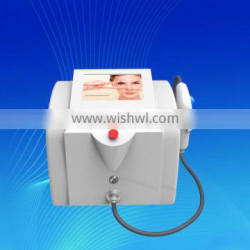 Portable 2014 Lowest Price Wrinkle Removal Equipment Tumour Skin Lifting Removal Pixel Rf Co2 Fractional Laser Mole Removal