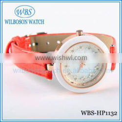 2015 Hot products women geneva watches