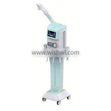 NV-9000 Beauty Equipment B2b 11in1 Multifunction Facial Skin Rejuvenation Beauty Machine With Cold Steamer Skin Care