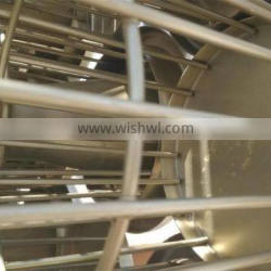 Dust Filter Dust Collector Bag Cage