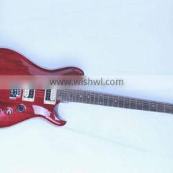MUSOO BRAND Electric Guitar with Maple Top(MP1006)