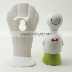 Skin Care Tools Doll Facial Cleansing Brush with Gift Box