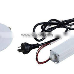 RECHARGABLE 3W LED EMERGENCY SPITFIRE LIGHT WITH NI-MH BATTERY LAST FOR 3 HOURS JY-1503L